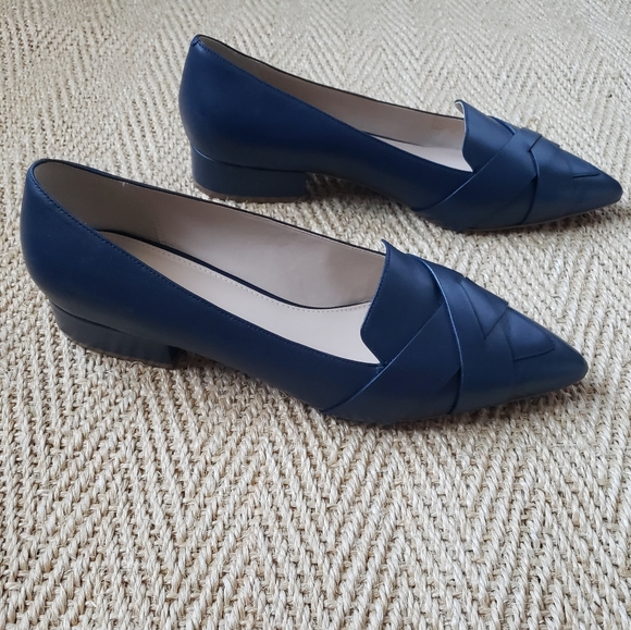 Cole Haan Shoes | Camila Skimmer Flat